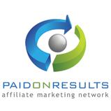 PaidonResults Logo